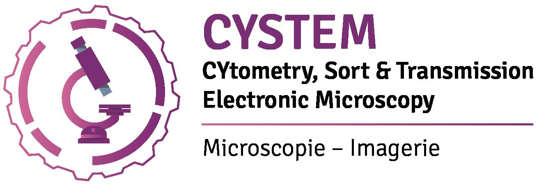logo CYSTEM