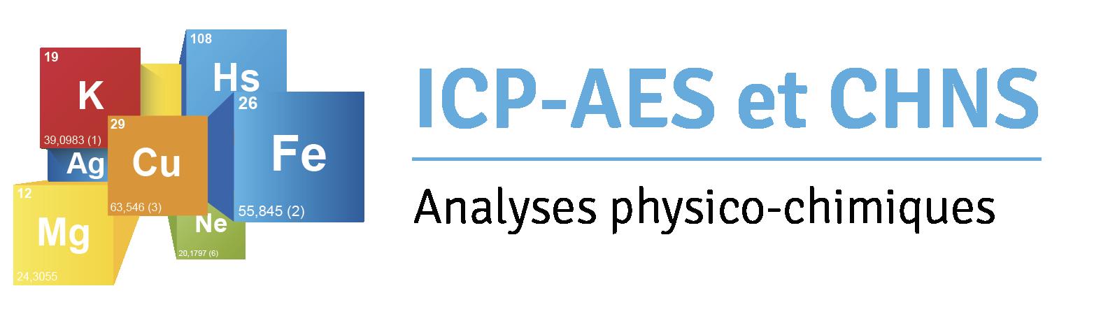 logo ICP-AES