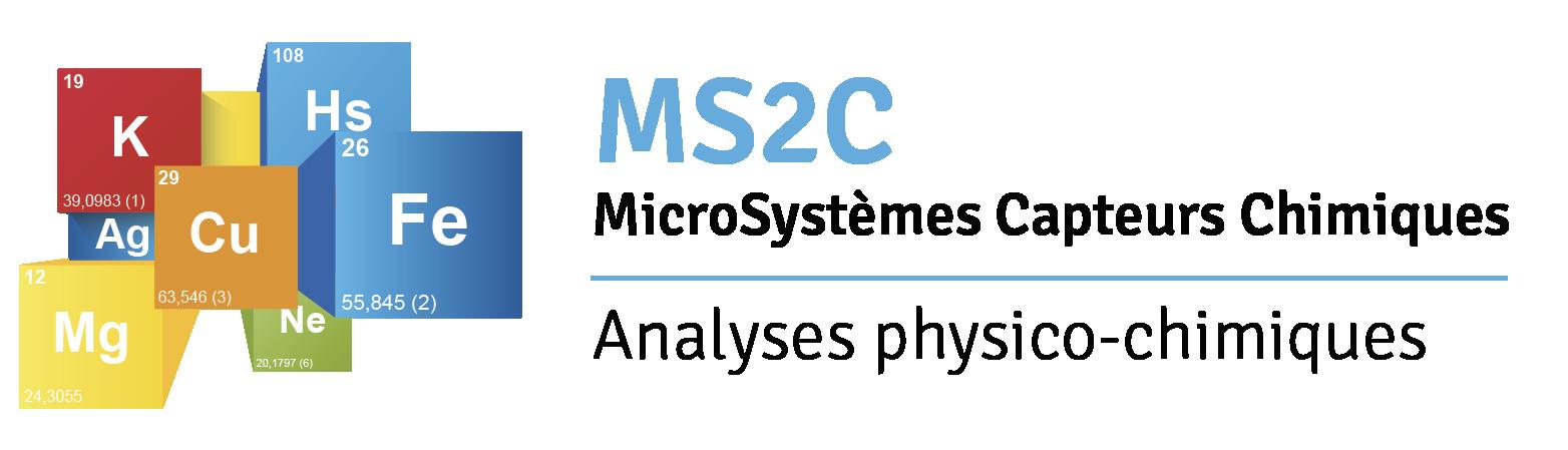logo MS2C